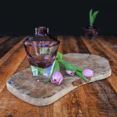 Vase Gheata aubergine