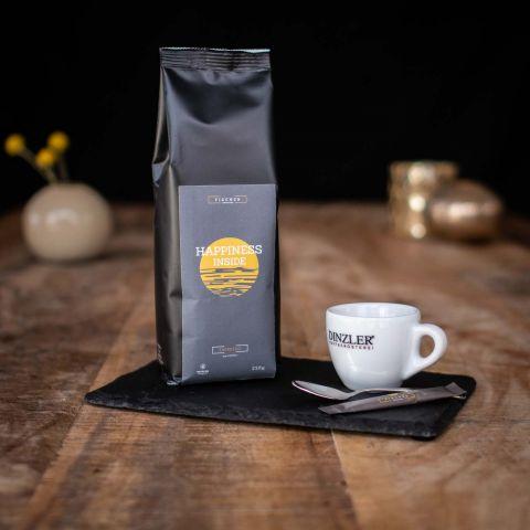 FISCHER Espresso Verona - 250g gemahlen