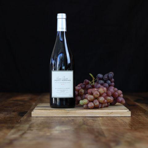 Wein Crozes Hermitage
