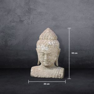 Kleiner Buddha-Kopf