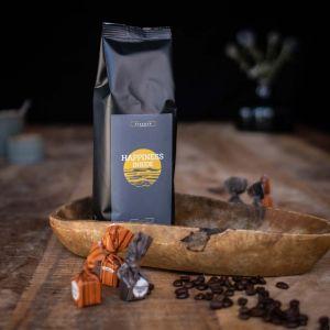 FISCHER Espresso Verona - 250g ganze Bohnen
