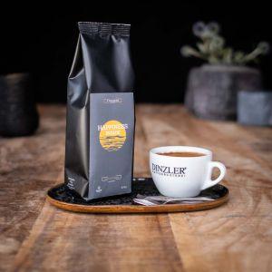 FISCHER Kaffee Crema Klassik - 250g gemahlen