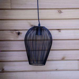Lampe Abby matt M