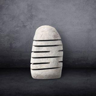 Riverstone Steinlampe L