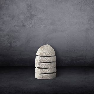 Riverstone Steinlampe S